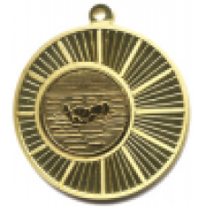 Medaille Iwan