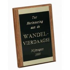 Wandbord 9910
