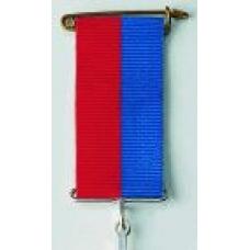 Medaillelintje
