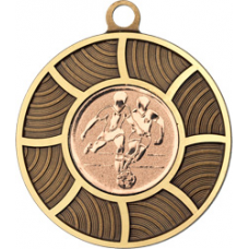 Medaille Corfu