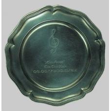 Wandbord O-H tin