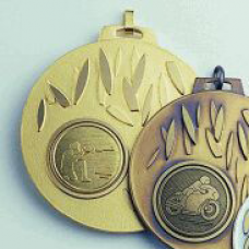 Medaille Zagora
