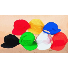 Zonne Caps van katoen