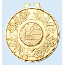 Medaille Ibra