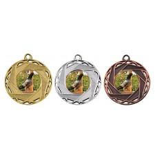 Medaille Nina