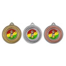 Medaille Mara