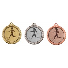 Medaille 16001